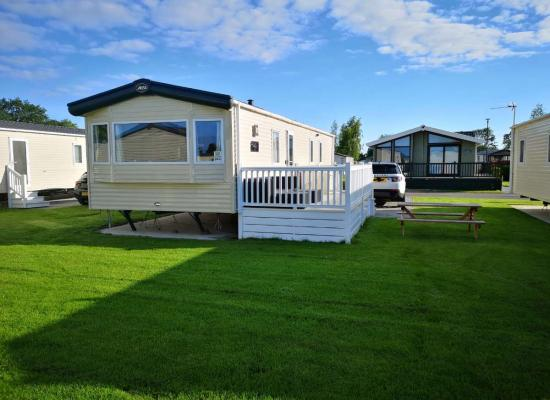 ref 4538, Flamingoland Holiday Park, Malton, North Yorkshire