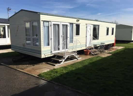 ref 455, Newton Hall Holiday Park, Blackpool, Lancashire