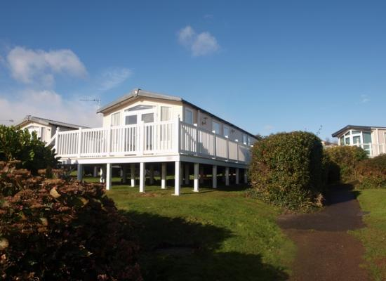 ref 4554, Haven Devon Cliffs, Exmouth, Devon (South)