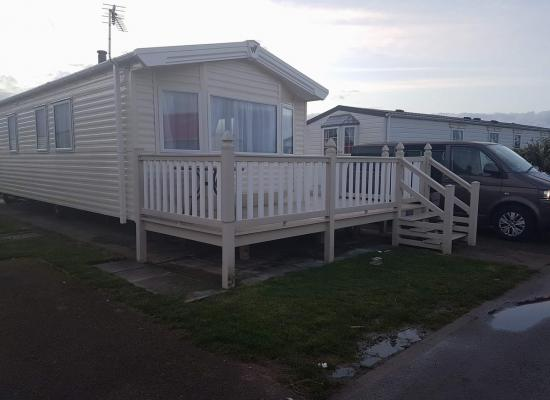 ref 4562, Coastfields Holiday Village, Ingoldmells, Lincolnshire