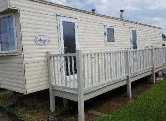 ref 4565, Kingfisher Holiday Park, Ingoldmells, Lincolnshire