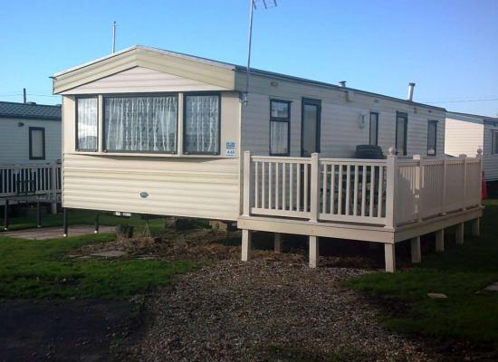 ref 4567, Coopers Beach Holiday Park, Colchester, Essex