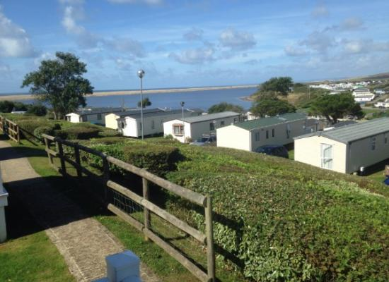ref 4613, Littlesea Holiday Park, Weymouth, Dorset