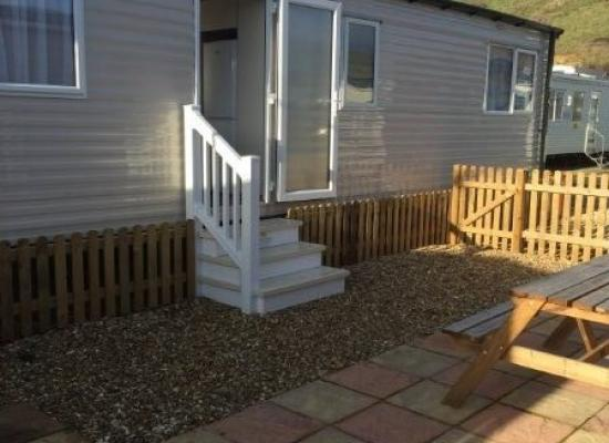 ref 4622, Freshwater Beach Holiday Park, Bridport, Dorset