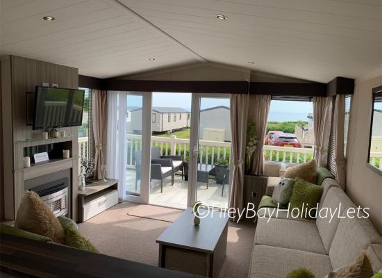 ref 4630, Primrose Valley Holiday Park, Filey, North Yorkshire