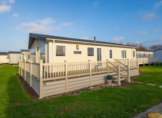ref 468, Camber Sands Park Resorts, Rye, East Sussex