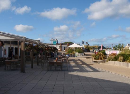 ref 47, Perran Sands Holiday Park, Perranporth, Cornwall
