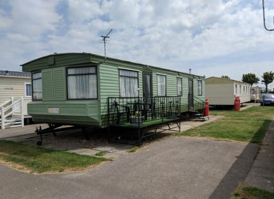 ref 4731, The Wolds Holiday Park, Skegness, Lincolnshire