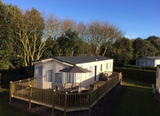 ref 4753, Pinewoods Holiday Park, Wells Next The Sea, Norfolk