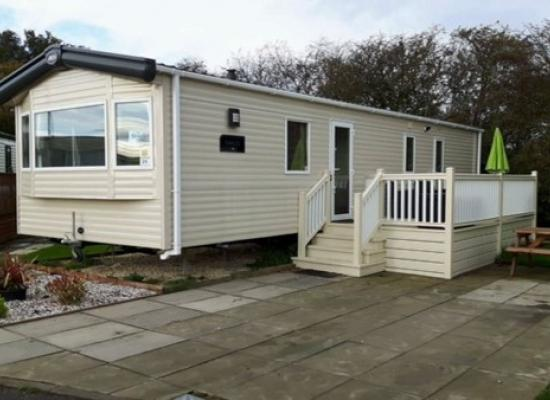 ref 4832, Flamingoland Holiday Park, Malton, North Yorkshire