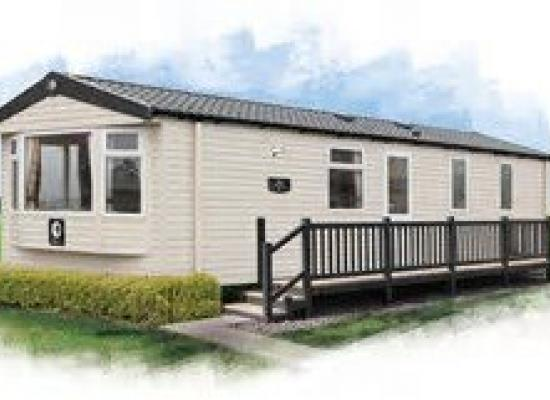 ref 4838, Sandhaven Caravan Park, South Shields, Tyne and Wear