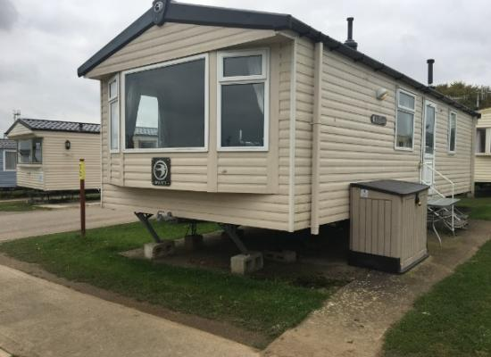 ref 4886, Primrose Valley Holiday Park, Filey, North Yorkshire