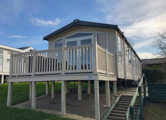 ref 4890, Reighton Sands Holiday Park, Filey, North Yorkshire