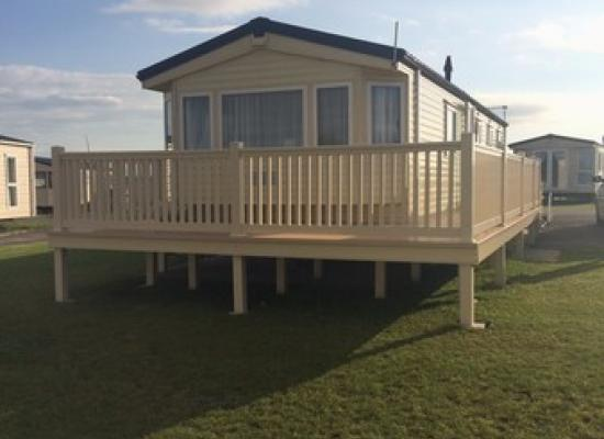 ref 4930, Sand Le Mere Holiday Village, near Withernsea, East Yorkshire