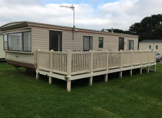 ref 4984, Parkdean Resorts Cayton Bay, Scarborough, North Yorkshire