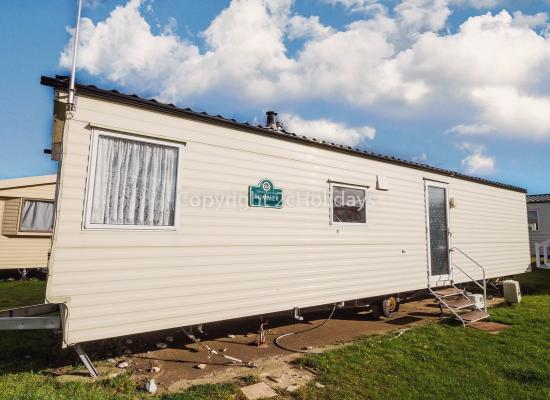 ref 499, Seashore Holiday Park, Great Yarmouth, Norfolk