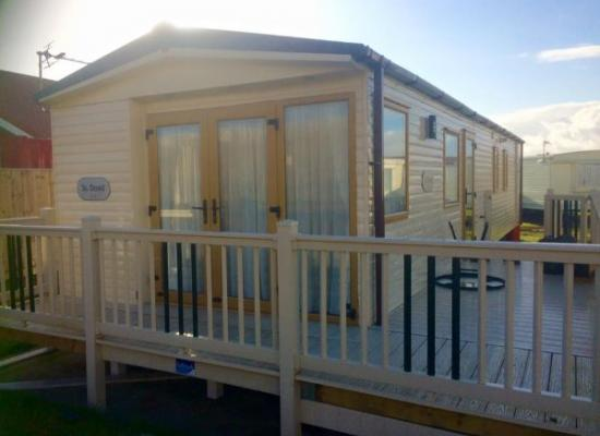 ref 5008, Coastfield Holiday Village, Ingoldmells, Lincolnshire