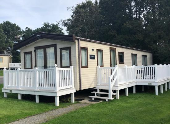 ref 5016, Newquay Holiday Park, Newquay, Cornwall