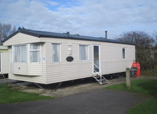 ref 5031, Lakeland Leisure Park, Flookburgh, Cumbria