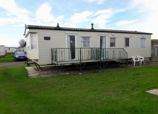ref 5041, Towervans Holiday Park, Mablethorpe, Lincolnshire