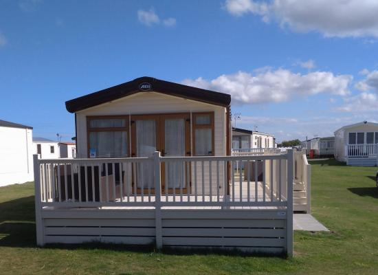 ref 5043, Silver Sands Holiday Park, Lossiemouth, Morayshire