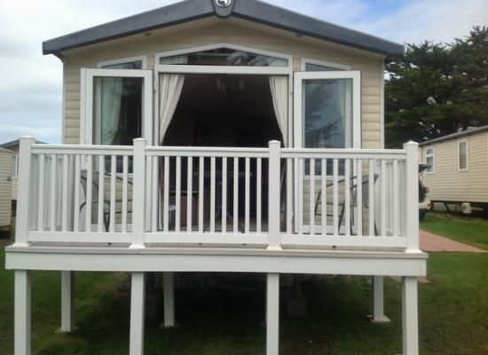 ref 5052, Weymouth Bay Holiday Park, Weymouth, Dorset