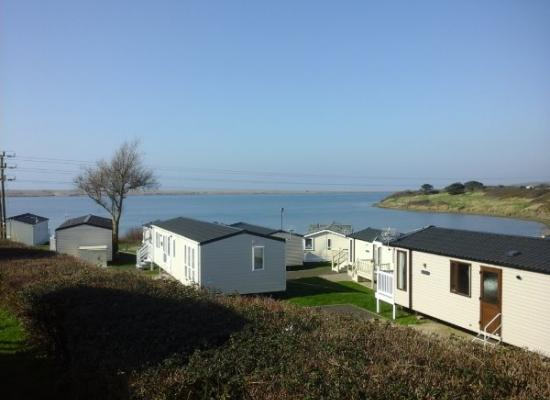 ref 5056, Littlesea Holiday Park, Weymouth, Dorset