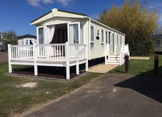 ref 5058, Caister Holiday Park, Great Yarmouth, Norfolk