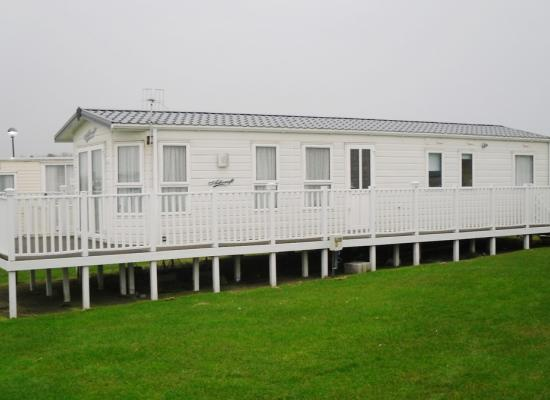 ref 5076, Blue Dolphin Holiday Park, Filey, North Yorkshire