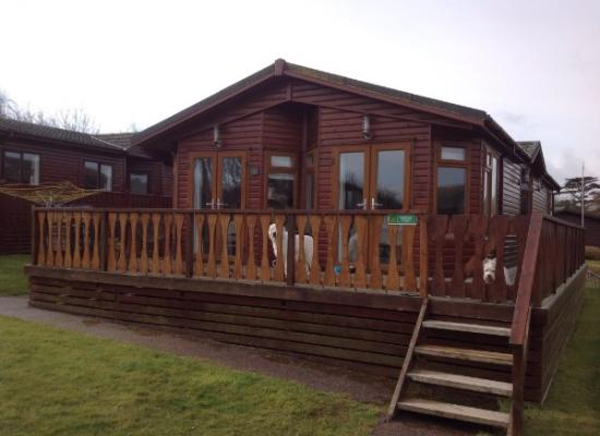 ref 5080, St Minver Holiday Park, Nr. Rock, Cornwall