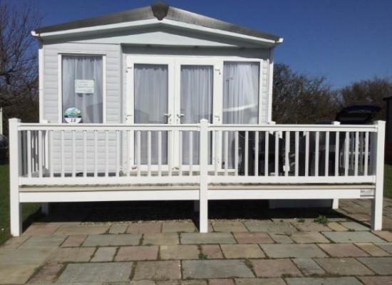 ref 5084, Hopton Holiday Village, Great Yarmouth, Norfolk