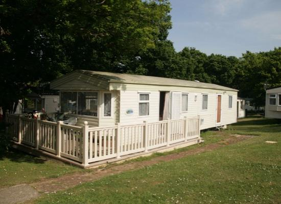 ref 5107, Thorness Bay Holiday Park, Cowes, Isle Of Wight