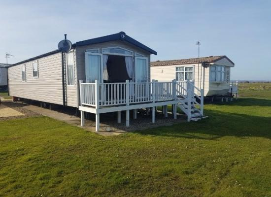 ref 5108, Reighton Sands (Haven), Filey, North Yorkshire
