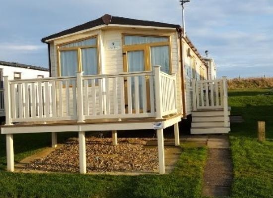 ref 5118, Blue Dolphin Holiday Park, Filey, North Yorkshire