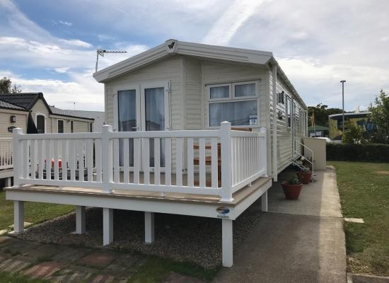 ref 5124, Whitley Bay Holiday Park, Whitley Bay, Tyne and Wear