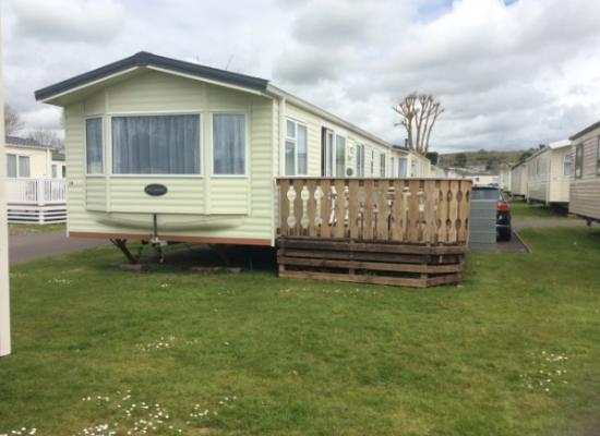 ref 5132, Waterside Holiday Park, Weymouth, Dorset