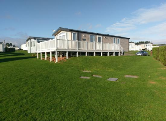 ref 5174, Devon Cliffs, Exmouth, Devon (South)