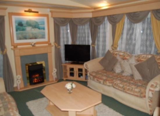 ref 5187, Skipsea Sands Holiday Park, Driffield, East Yorkshire