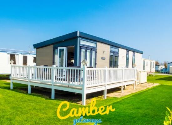 ref 520, Camber Sands Park Resorts, Rye, East Sussex