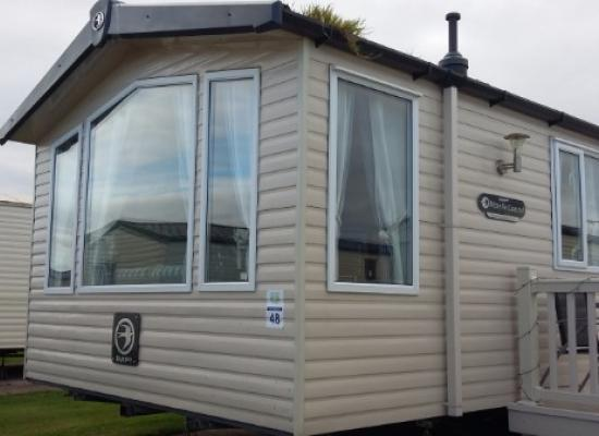 ref 5214, Berwick Holiday Park, Berwick-upon-Tweed, Northumberland