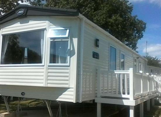 ref 5314, Mersea Island Holiday Park, Colchester, Essex