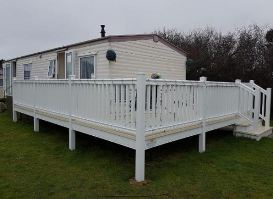 ref 5332, Newquay Holiday Park, Newquay, Cornwall