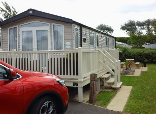 ref 5370, Primrose Valley Holiday Park, Filey, North Yorkshire