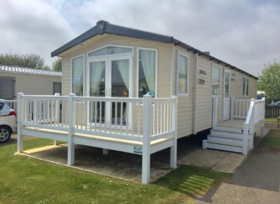 ref 5402, Haven Hopton Holiday Village, Great Yarmouth, Norfolk