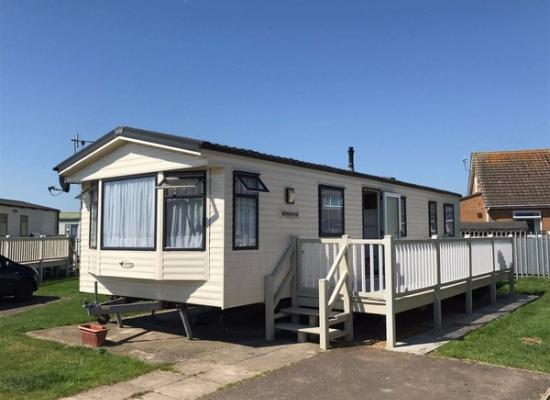 ref 5415, Coastfield Holiday Village, Ingoldmells, Lincolnshire