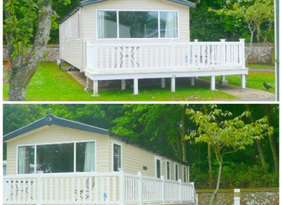 ref 5430, Haggerston Castle Holiday Park, Berwick Upon Tweed, Northumberland