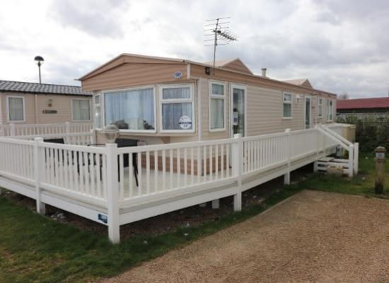 ref 5432, Seashore Holiday Park, Great Yarmouth, Norfolk