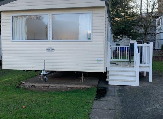 ref 5435, Haggerston Castle Holiday Park, Berwick Upon Tweed, Northumberland