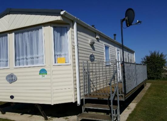ref 5442, Thornwick Bay Holiday Village, Flamborough, East Yorkshire