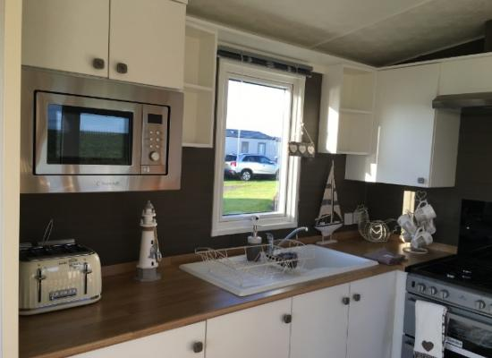 ref 5489, Whitby Holiday Park, Whitby, North Yorkshire